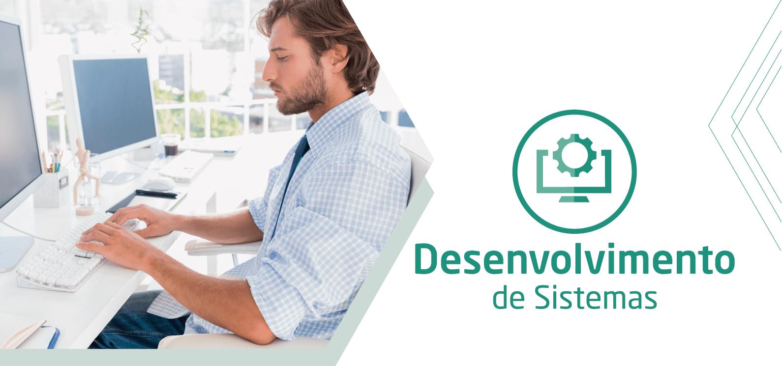 DESENVOLVEDOR DE SISTEMAS
